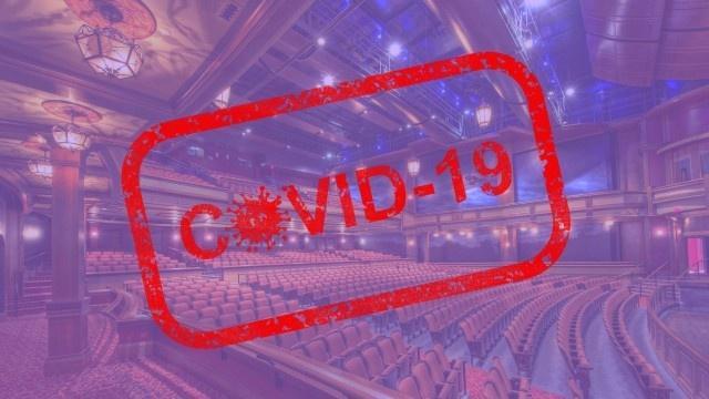 Erfordert die Corona-Virus-Pandemie eine Neuerfindung des Veranstaltungssektors?